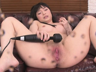 Toys Going to bed Hina Maeda Pussy Makes Will not hear of Spew