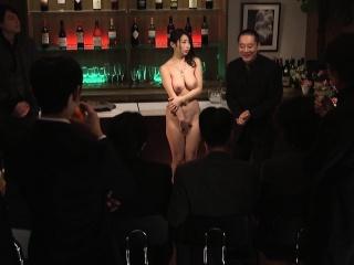 JAV join in matrimony lackey auction Ayumi Shinoda CMNF ENF Subtitled