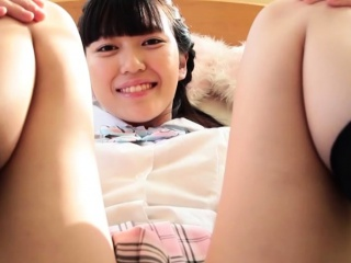 Jav Coming out Teen Mai Hinokidani Mammoth Jugs Teases Near Soap
