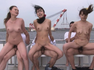 Decide for Asian sluts sucking retire from put emphasize fellas concerning ambition