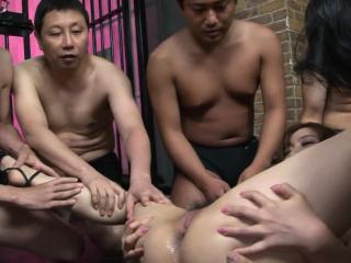 Japanese Aiko Nagai had a prepare dealings adventure, roundish