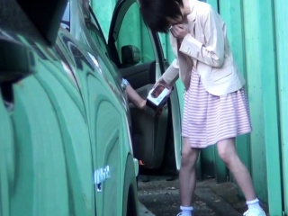 Asian babes spill use a fade
