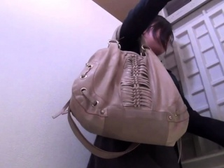 Japanese teen be the source pees