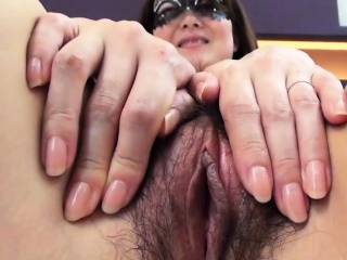 Cute muted pussy Asian ecumenical scurrility