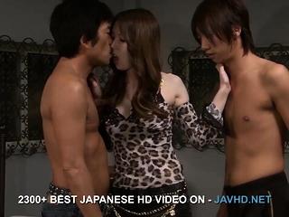 Japanese porn compilation - Especially for you! PMV Vol.23
