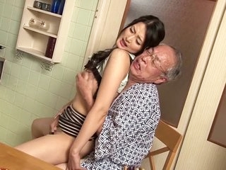Incredible Japanese model Risa Murakami in Exotic oldie, showers JAV video