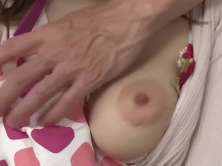 [English Subtitle JAV] I Want To Impregnate My Son's Wife -- Julia