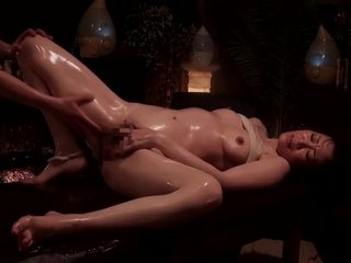 Aphrodisiac Oil Massage 14 / Azabu Sexual Luxury Wife