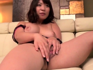 Mature Wakaba Onoue enjoys strong o - More at 69avs.com