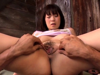 Wakaba Onoue wants jizz on her soft - More at 69avs.com