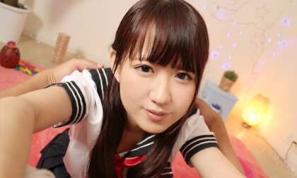Hina Mari Schoolgirl Relaxation Salon Sumata Leads to Sex Part 1 - SexLikeReal