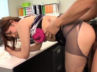 Yumi Maeda gets naughty at - More at Japanesemamas.com
