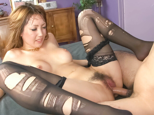 Yuki Mizuho complete Asian milf porn on cam - More at 69avs.com
