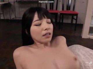 Ai Uehera anal sex