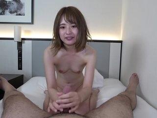 Excellent porn video Handjob unbelievable exclusive version