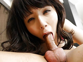 Japanese wife Mai Otaka likes 69, uncensored