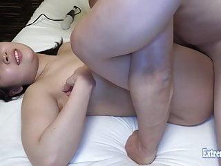 Jav College Girl Oshikawa Fucks Uncensored, Debut Babe