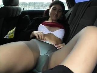 Outdoor Fetish For Asian Girl