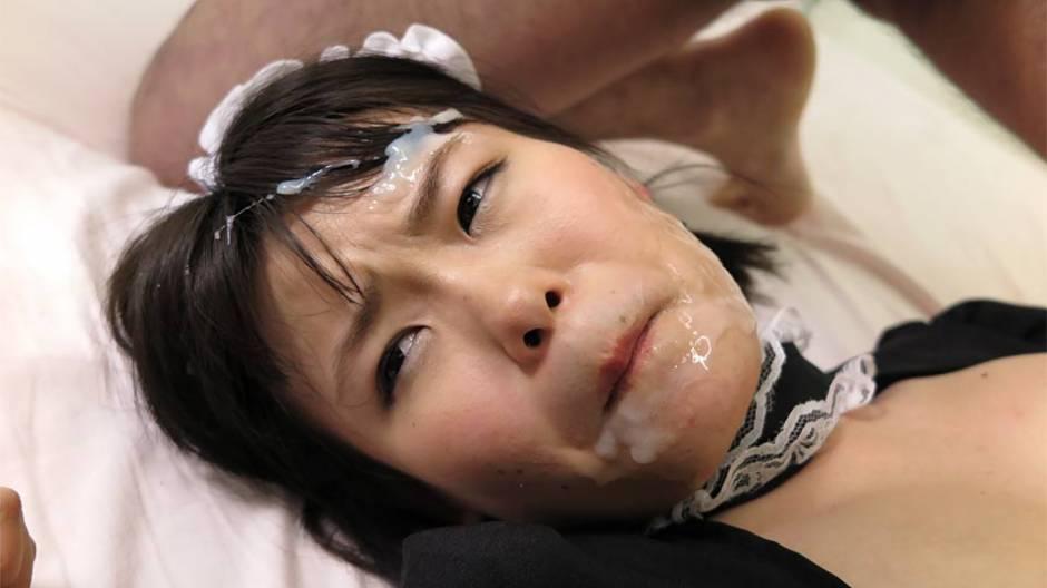 Bukkake For Thick Maid Ai Mashiro - JapanHDV