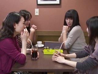Uncensored Obscene Massage Parlor Chambers Hana Haruna