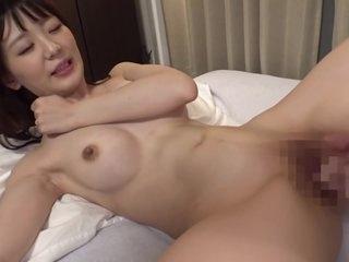 Asian Girl Blowjob Handjob And