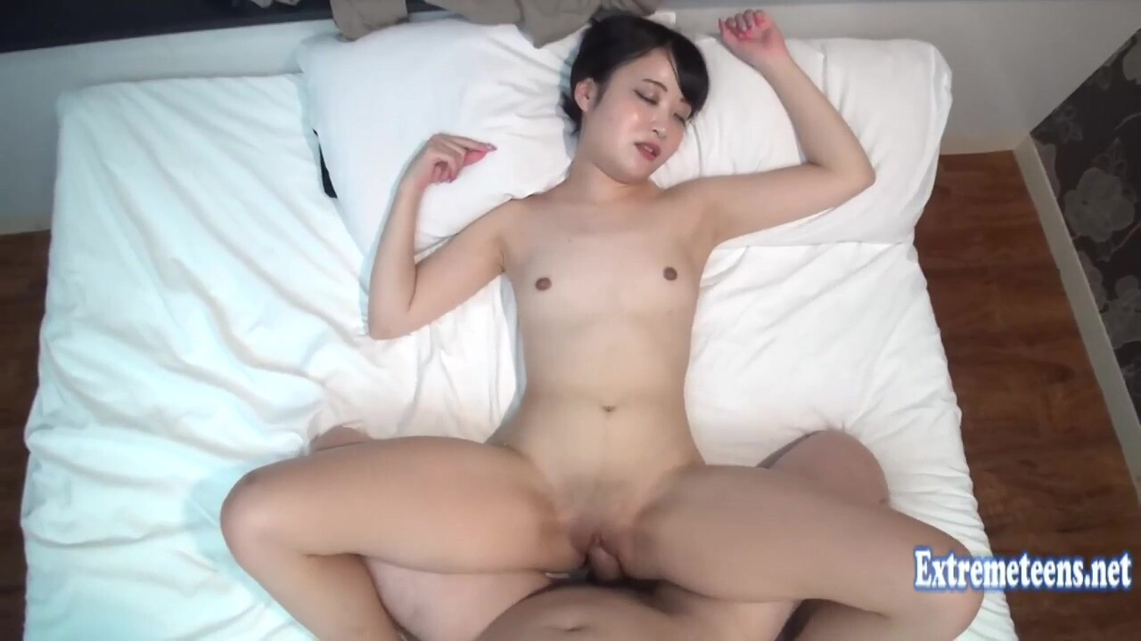Jav Amateur Rin Fucks Uncensored Shaved Pussy Looks Fab Doing Cowgirl Pretty College Girl Debut