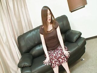 Japanese Hot Cheating Wife got Creampied