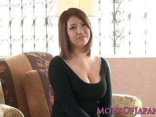Dominate japanese milf enjoys deepthroating corroboration kickshaw enactment