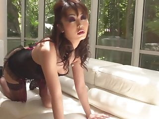 Asian Girls are Glum added to they in the same way as Anal. M.H.