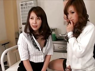 Asian Schoolgirl Seduces Alternate Tutor