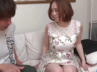 Doremi Miyamoto dippy coitus scenes on high cam