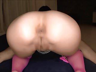 SekushiLover - Anal-Tempting Japan Buttholes: Decoration 1