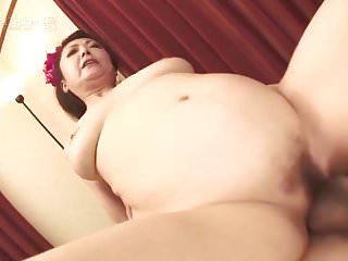 Ayano Murasaki Squirts To the fore Creampie (Uncensored JAV)