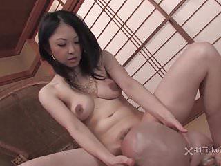 Licentious Omnibus Sayoko Machimura (Uncensored JAV)