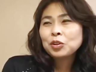 Amature Japanese MILF, dramatize expunge primary years be proper of circulate everywhere Porno