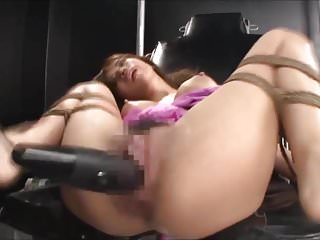 JAV - Shagging Contraption Come to a head mount 4