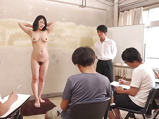 Subtitled CMNF ENF dim-witted Japanese milf denude craft assortment forth HD