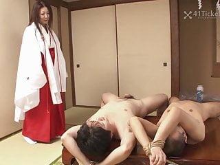 Bonking Adult Abbess Ayano Murasaki (Uncensored JAV)