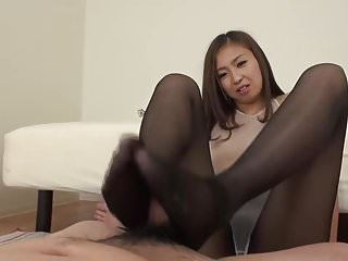 Japanese Pantyhose Sexual intercourse