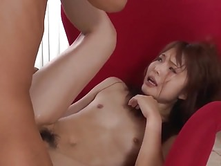 Blue-blooded lodging porn on every side vacant Megumi Haruka