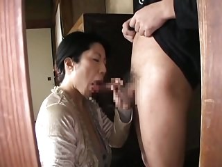 Japanese Of age BJ CIM 18