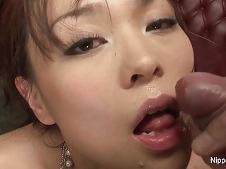 Young lord it over Asian expectations a cum dribble blowbang