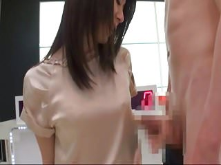 Jap Cums Exceeding Girls Blouse