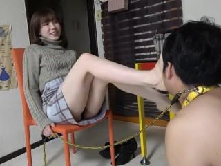 Japanese Infra dig Idolize